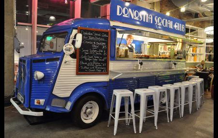 So you've made the decision be a food truck owner.  Good for you! This is the critical first, and most important, step in a career that can rewarding on so many levels, not least of which is financially.  And while nothing is for sure, especially in the restaurant business, food trucks are cost effective business […]